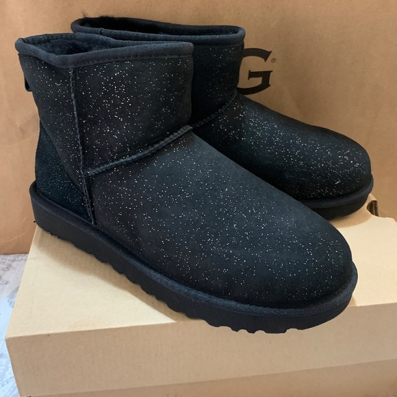 UGG Classic Mini Milky Way Boot